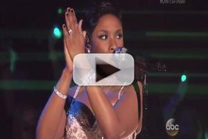 VIDEO: Jennifer Hudson, Nick Jonas & More Perform on DANCING WITH THE STARS Finale