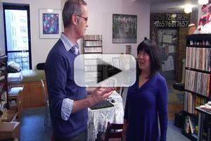 VIDEO: Jack Cummings Helps Ann Harada in DEFENDING YOUR TRASH - Episode 2