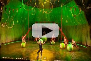 STAGE TUBE: Watch PIPPIN Perform on Today's Parade!