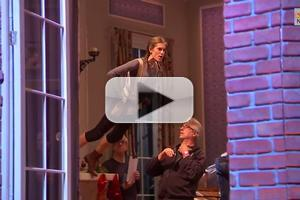 VIDEO: Watch All the Highlights from NBC's THE MAKING OF PETER PAN LIVE!