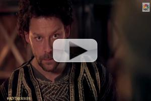 VIDEO: NBC Releases First Trailer for Biblical Epic A.D.