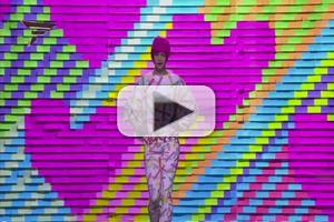 VIDEO: Agatha Ruiz De La Prada Madrid Mercedes Benz Fashion Week Spring Summer 2015