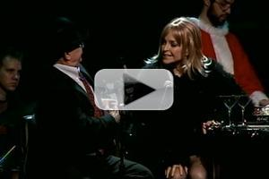 VIDEO: BWW's 12 Days of Christmas with Guest Editor Richard Jay-Alexander; Day 12 - Never Before Seen Jill Eikenberry & Michael Tucker - PROMISES, PROMISES!