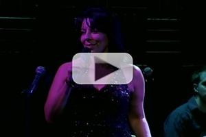 BWW TV: VIDEO: BWW's 12 Days of Christmas with Guest Editor Richard Jay-Alexander; Day 6 - Christine Pedi - Never Before Seen 'Roxie Rocks Santa'!