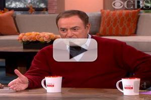 VIDEO: Al Michaels Chats New Autobiography on THE TALK