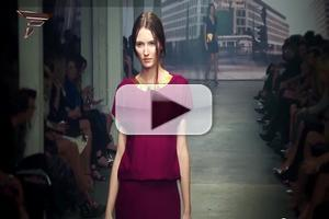 VIDEO: The One BY TOMAOTOMO S/S 2015