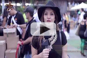 VIDEO: GEF Collection at ColombiaModa 2014