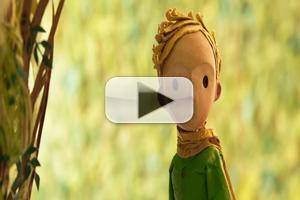 VIDEO: First Look - Mark Osbourne's LE PETIT PRINCE