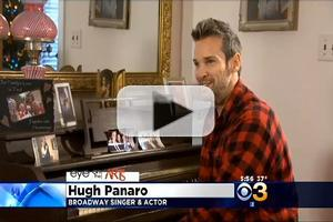 STAGE TUBE: Philadelphia Native Hugh Panaro Chats Philly POPS' Christmas Spectacular