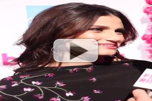 VIDEO: Idina Menzel Comments on Returning to GLEE: 'I Would Love It If They'd Have Me'