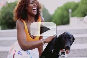 VIDEO: Patrice Covington Debuts 'Life Feels Good Right Now' Music Video