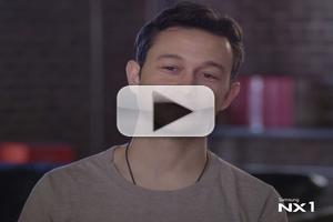 STAGE TUBE: Samsung Canada Celebrates Launch of the NX1 with Short Film Starring Joseph Gordon Levitt