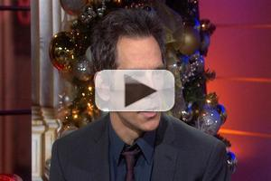 VIDEO: Ben Stiller Weighs In on 'The Interview' Release: Sony Had 'Tough Decision'