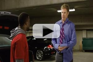 VIDEO: First Look - Will Ferrell, Kevin Hart Star in Comedy GET HARD
