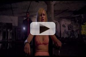 VIDEO: First Look - Trailer for David Robert Mitchell Thriller IT FOLLOWS