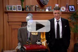 VIDEO: Sneak Peek - Secretariat's Identity Revealed & More on Final LATE LATE SHOW