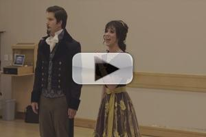 STAGE TUBE: Sneak Peek at Frank Wildhorn's THE COUNT OF MONTE CRISTO at BYU