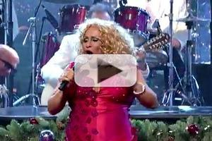 VIDEO: Darlene Love Sings 'Christmas (Baby Please Come Home)' For Final Time on LETTERMAN