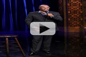 VIDEO: Damon Wayans Performs Stand-Up on TONIGHT SHOW