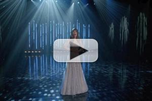 VIDEO: Listen to Lea Michele's Full Version of 'Let It Go' from GLEE's Final Season