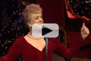 We Need A Little Christmas Music- Broadway Video Roundup!