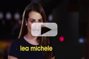 VIDEO: Lea Michele, Matthew Morrison Give Sneak Peek at GLEE's Season Premiere