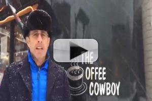 STAGE TUBE: Jerry Seinfeld Posts Comedic Skit in Response to Sony Dropping 'The Interview'