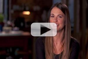 VIDEO: Sutton Foster Shares Holiday Wishes in All-New Promo for TV Land's YOUNGER