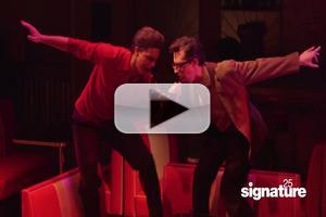 STAGE TUBE: Watch Signature Theatre's New Trailer for Sheryl Crow's DINER