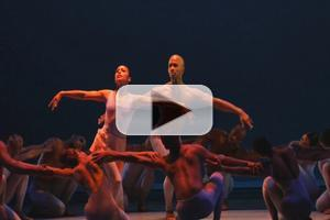 BWW TV: First Look at Alvin Ailey's Season Highlights
