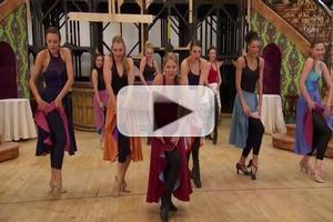 STAGE TUBE: First Look at Rehearsal Footage for THE MERRY WIDOW Starring Renee Fleming, Kelli O'Hara & More!