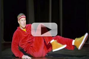 STAGE TUBE: Iowa State Basketball Coach Shows Off His Moves in Infiniti Commercial Dance Off