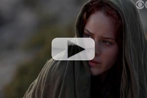 VIDEO: CBS Shares First Look at Upcoming Event Series THE DOVEKEEPERS