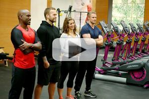 VIDEO: Sneak Peek at THE BIGGEST LOSER's 'Comeback' Episode
