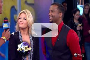 VIDEO: DWTS Champ Alfonso Ribeiro Talks Sold Out Tour & More on GMA