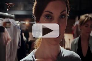 VIDEO: Backstage Katty Xiomara at Nolcha Fashion Week S/S 2015