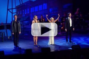 BWW TV Exclusive: Watch Kristin Chenoweth Sing 'Hard Times Come Again No More' from COMING HOME DVD