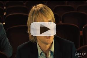 VIDEO: First Look - Owen Wilson Plays A Broadway Producer in New Comedy SHE'S FUNNY THAT WAY