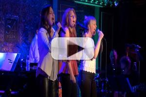 BWW TV: Jessie Mueller, Joshua Henry, Ashley Brown & More Sing Scott Alan at 54 Below- Watch Concert Highlights!