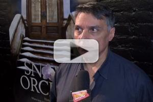 BWW TV: Watch a Sneak Peek of SNOW ORCHID, with Robert Cuccioli & More!