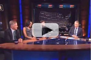 VIDEO: Bill Maher Calls AMERICAN SNIPER's Chris Kyle a 'Psychopath Patriot'