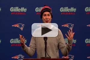 VIDEO: SNL Pokes Fun at Tom Brady and New England Patriots