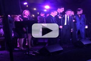 VIDEO: John Stamos and FULL HOUSE Cast Reunite & Perform Show's Theme Song!