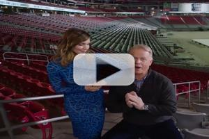 VIDEO: Sneak Peek - McPhee, Esiason Host CBS's SUPER BOWL'S GREATEST COMMERCIALS 2015