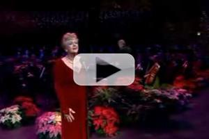 Snow Day Flashback: Angela Lansbury Sings BEAUTY AND THE BEAST!