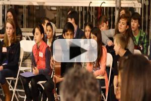 BWW TV: Calling All Kids! SCHOOL OF ROCK Searches for a Rockin' Broadway Class!