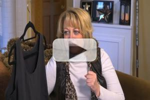 VIDEO: Soprano Deborah Voigt Confronts Little Black Dress, Talks CALL ME DEBBIE Memoir