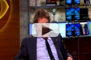 VIDEO: Martin Short Talks IT'S ONLY A PLAY & More on 'Late Late Show'