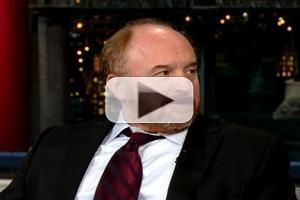 VIDEO: Louis C.K. Talks DeflateGate & More on LETTERMAN