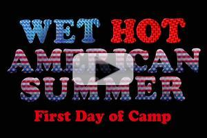 STAGE TUBE: First Teaser Released for Netflix's WET HOT AMERICAN SUMMER Series